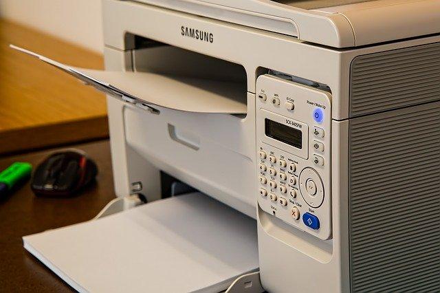 Marques d'imprimantes laser